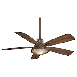 Minka-Aire 56In Groton Ceiling Fan