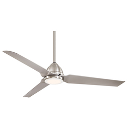 Minka-Aire 54In Java Led Outdoor Ceiling Fan