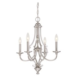 Minka-Lavery Savannah Row Chandelier