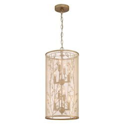 Minka-Lavery Sara'S Jewel 8 Light Foyer Pendant