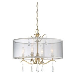 Minka-Lavery Laurel Estates Chandelier