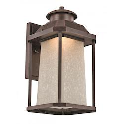 Trans Globe Southfield 16.75In. High Wall Lantern