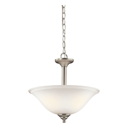 Kichler Pendant/Semi Flush 2Lt Led