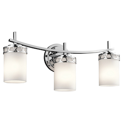 Kichler Bath 3Lt Led