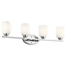 Kichler Bath 4Lt Led