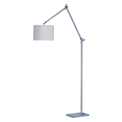 Maxim Hotel-Floor Lamp