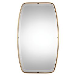 Uttermost Uttermost Canillo Antiqued Gold Mirror
