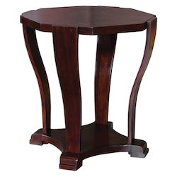 Uttermost Uttermost Pallavi Octagon Accent Table