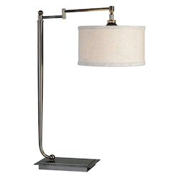 Uttermost Uttermost Lamine Dark Bronze Desk Lamp