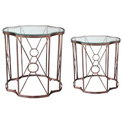 Uttermost Uttermost Olavi Accent Tables S/2