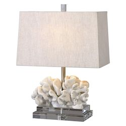 Uttermost Uttermost Coral Sculpture Table Lamp