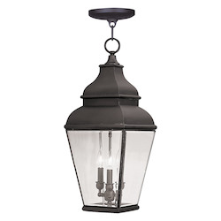 Livex Lighting Outdoor Chain Hang