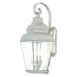 Livex Lighting Outdoor Wall Lantern