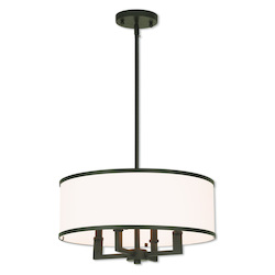 Livex Lighting Pendant Chandelier