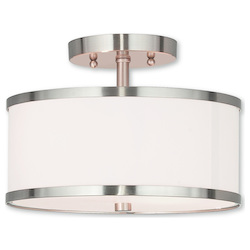 Livex Lighting Ceiling Mount