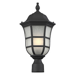 Savoy House Ashburn 10In. Post Lantern