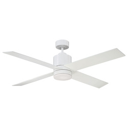 Savoy House Dayton 52In. 4 Blade Ceiling Fan