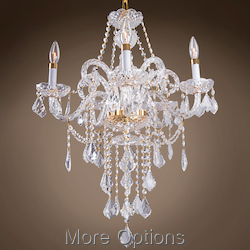 JM Victorian Design 5 Light 22