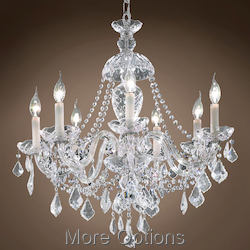 JM Victorian Design 7 Light 26