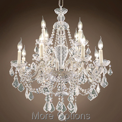 JM Victorian Design 12 Light 28