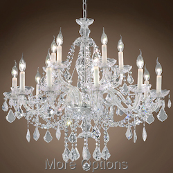 JM Victorian Design 15 Light 35