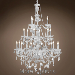 JM Victorian Design 21 Light 38
