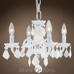JM Victorian Design 4 Light 15