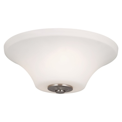 Monte Carlo 3-Light Halogen Light Kit - Multiple Finishes