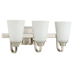 Craftmade 3 Light Vanity Light