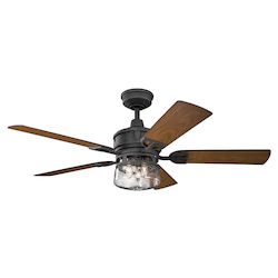 Kichler 52 Inch Lyndon Patio Fan