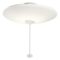Kichler 13 Inch Low Profile Led Bowl L