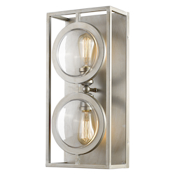 Z-Lite 2 Light Wall Sconce