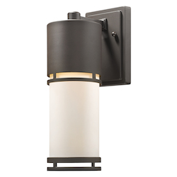 Z-Lite Outdoor Led Wall Light