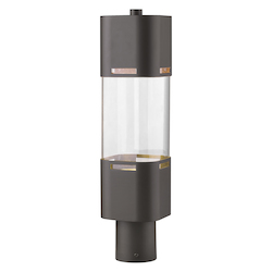 Z-Lite 1 Light Outdoor Post Head