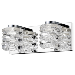 Z-Lite 2 Light Vanity