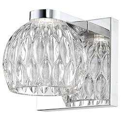 Z-Lite 1 Light Wall Sconce