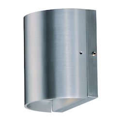 Maxim Lightray Led-Outdoor Wall Mount