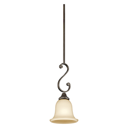 Kichler Mini Pendant Led