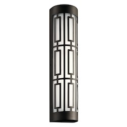 Kichler Outdoor Wall 20In Led