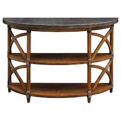 Uttermost Uttermost Rada Wooden Console Table