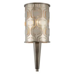 Varaluz Iconic 1-Lt Wall Sconce