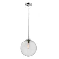 Artcraft Lux Pendant Collection Ac11002 1 Light Outdoor