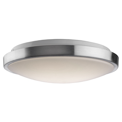 Artcraft Led Flushmount Collection Ac7360 1 Light Flush Mount