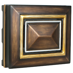 Craftmade CH1202-DO Rectangle Chime