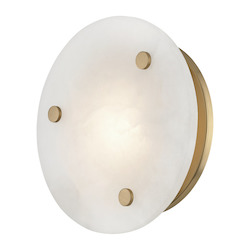 Hudson Valley Medium Led Flush Mount