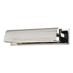 Hudson Valley Led Wall Sconce