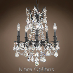 JM Versailles 5 Light 18