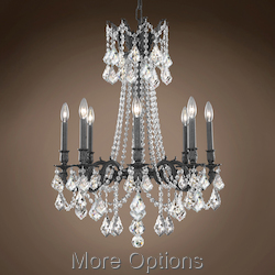 JM Versailles 8 Light 24