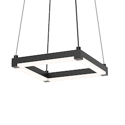 Sonneman 9In. Led Pendant