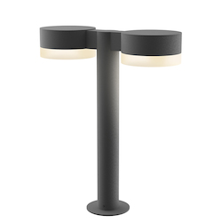 Sonneman 16In. Led Double Bollard